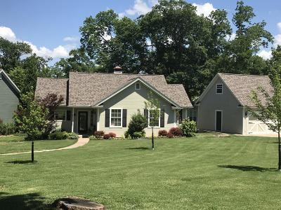 Afton Single Family Home For Sale: 56201 E 285 Rd #F36