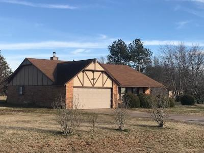 Single Family Home For Sale: 54960 County Road 504