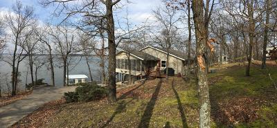 Grove, Jay Single Family Home For Sale: 55890 E 315 Rd
