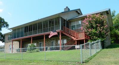 Grove, Jay Single Family Home For Sale: 407 Cherry Cir