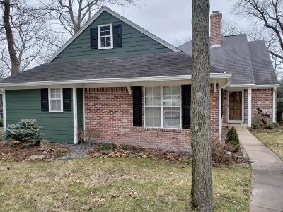 Monkey Island Single Family Home For Sale: 55851 E 300 Rd #11