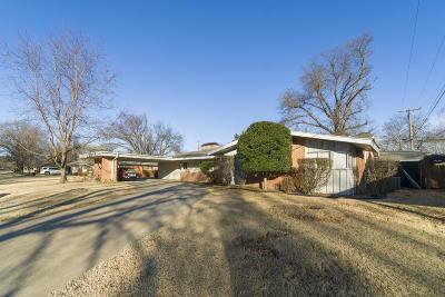 Vinita Single Family Home For Sale: 632 S Smith St