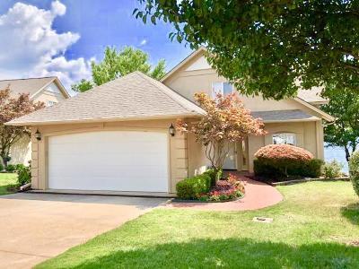 Monkey Island Single Family Home For Sale: 56680 E 310 Rd #21