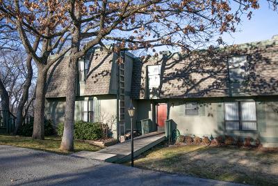 Afton Condo/Townhouse For Sale: 450779 E 341 Rd #71