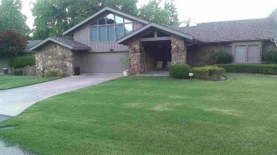 Single Family Home For Sale: 31501 S Highway 125 Hwy #57