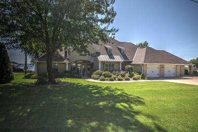 Afton Single Family Home For Sale: 27986 S 563 Rd