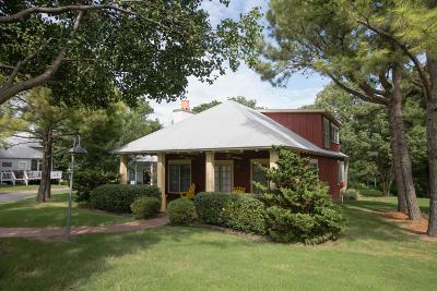 Afton, Vinita Single Family Home For Sale: 447575 Angler Way