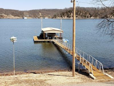 Delaware County, Mayes County, Rogers County, Wagoner County, Craig County, Ottawa County, Adair County, Cherokee County Mobile Home For Sale: 5665 County Rd 366