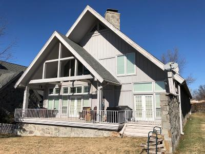 Monkey Island Single Family Home For Sale: 13 S Shangri La Pl #13