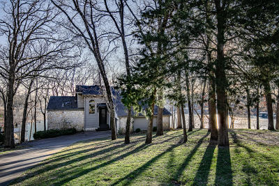 Afton, Vinita Single Family Home For Sale: 448656 Pelican Point