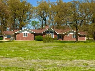Miami Single Family Home For Sale: 63412 E 100 Rd