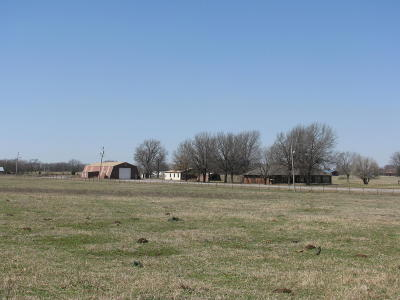 Pryor OK Farm & Ranch For Sale: $499,000