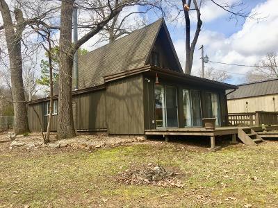 Disney, Eucha Single Family Home For Sale: 170 Private Road 122