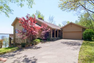 Afton, Vinita Single Family Home For Sale: 56911 Elmwood Rd