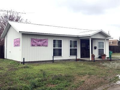 Langley, Ketchum Single Family Home For Sale: 811 Morrow Dr