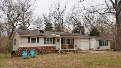 Grove, Jay Single Family Home For Sale: 62651 E 270 Rd