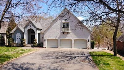 Single Family Home For Sale: 4991 Lighthouse Springs Dr