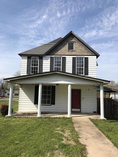 Grove Single Family Home For Sale: 211 E 7th St