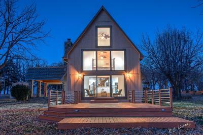 Grove, Jay Single Family Home For Sale: 60681 E 265 Pl