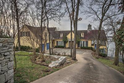Afton, Vinita Single Family Home For Sale: 35994 S. Walnut Ridge Rd.