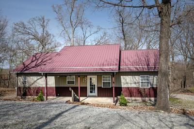 Disney, Eucha Single Family Home For Sale: 634 Mountain Ash Ave
