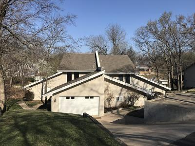 Monkey Island Single Family Home For Sale: 804 Circle Dr