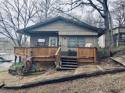Jay OK Mobile Home For Sale: $125,000