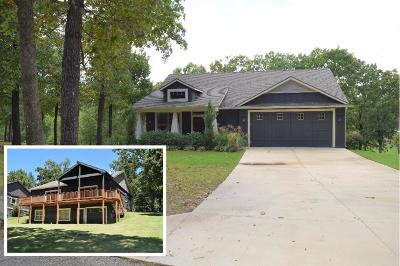 Grove, Jay Single Family Home For Sale: 2096 Evans Dr