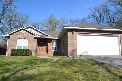 Afton, Vinita Single Family Home For Sale: 31220 Forrest