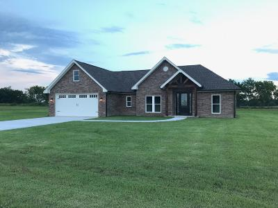 Craig County, Delaware County, Mayes County, Ottawa County Single Family Home For Sale: 104 Driftwood