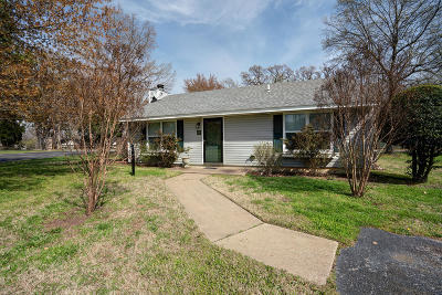 Afton Single Family Home For Sale: 30401 S 562 Rd #14