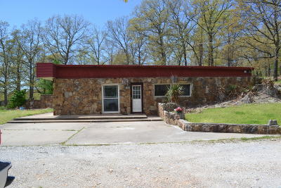 Afton, Vinita Single Family Home For Sale: 26411 E Red Bud Loop