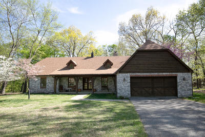 Afton, Vinita Single Family Home For Sale: 451569 Eagle Lane