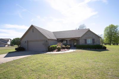 Afton Single Family Home For Sale: 32893 Mockingbird Lane