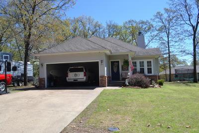 Afton, Vinita Single Family Home For Sale: 31072 Forrest Dr