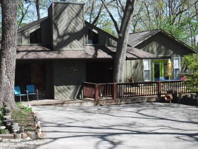 Afton, Vinita Single Family Home For Sale: 6 Oak Pl