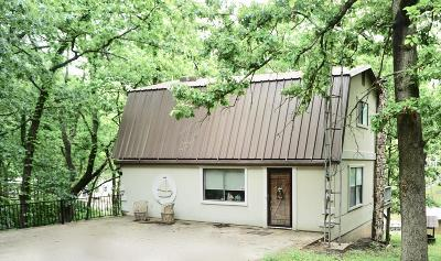 Afton, Vinita Single Family Home For Sale: 30 s Marina Dr