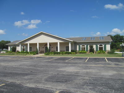 Commercial For Sale: 8705 Highway 59