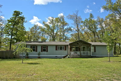 Afton Single Family Home For Sale: 54604 Red Oak Dr