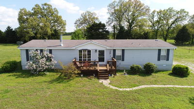 Grove OK Mobile Home For Sale: $116,500