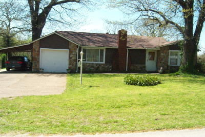 Jay Single Family Home For Sale: 501 N 5th St