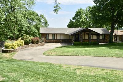 Single Family Home For Sale: 56800 E 303 Rd