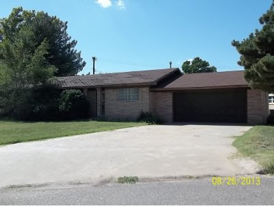 Single Family Home For Sale: 816 Missouri