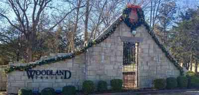 Stillwater Residential Lots & Land For Sale: 3604 S Fountain View Drive