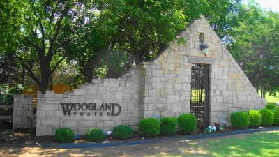 Stillwater Residential Lots & Land For Sale: 3603 Woodstone Drive