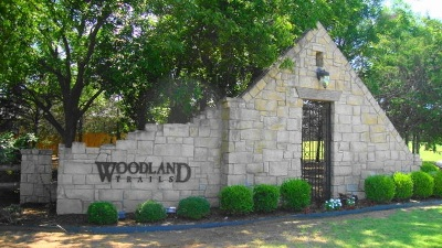Stillwater Residential Lots & Land For Sale: 4107 Woodland Trails Drive