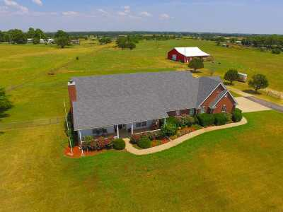 Single Family Home Sold: 1202 W Highway 64