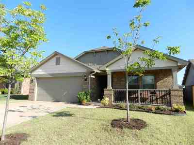 Single Family Home Sold: 4221 Aggie Drive