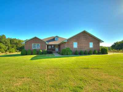 Single Family Home Sold: 5905 S Brush Creek Road