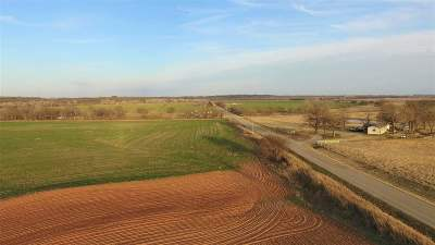 Cushing Residential Lots & Land For Sale: 15002 E 68th